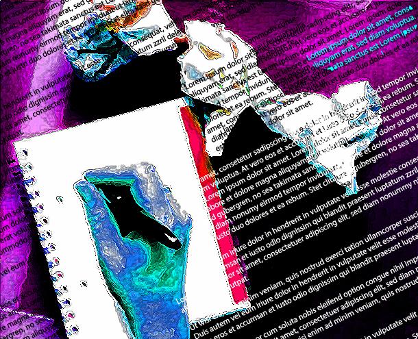 Texte für Webseiten - Tipps zur Erstellung von Texten für Ihre Homepage