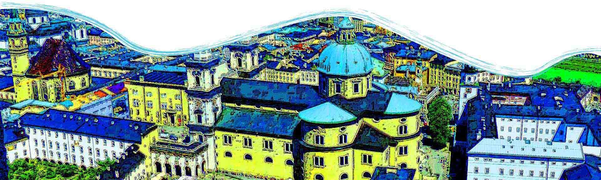 Webdesign Salzburg - Homepageerstellung Salzburg Ursula ZAuner