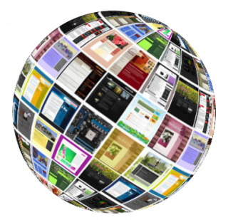 webdesign Salzburg - Hompagebeispiele - erstellt mit WordPress von Webdesignerin Ursula Zauner